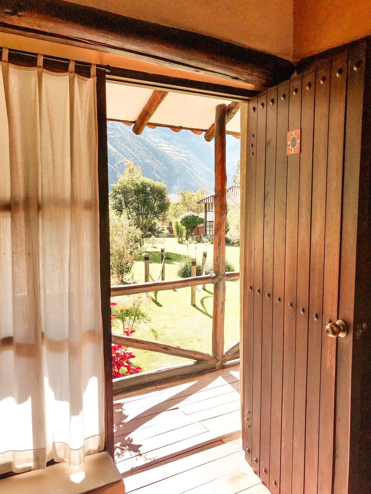 Sacred Valley - Greenhouse 2