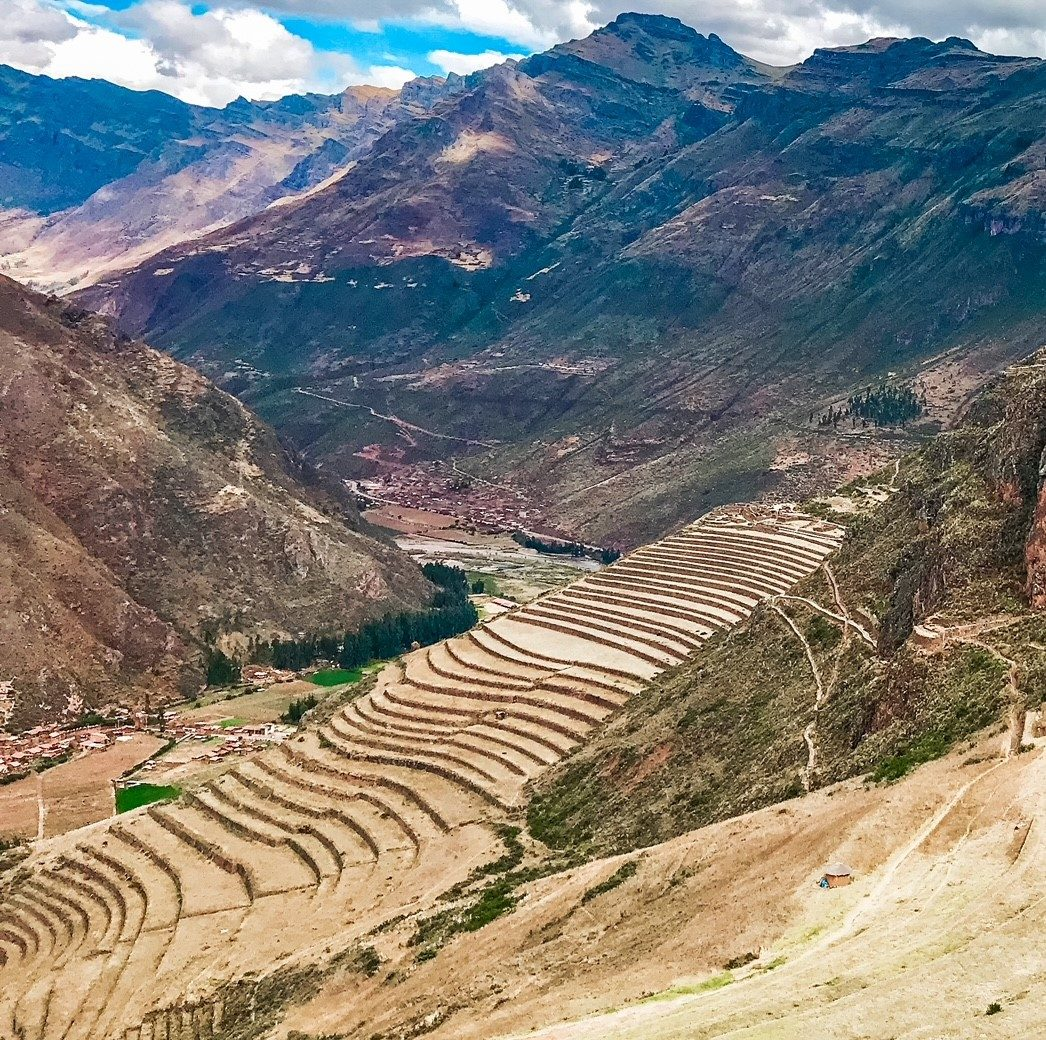 Sacred Valley - Pisac