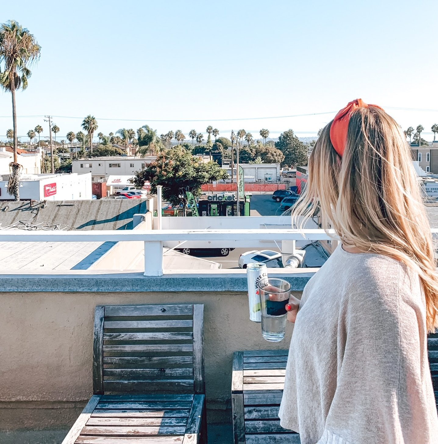 Pacific Beach is a solid neighborhood for a girls' getaway in San Diego.