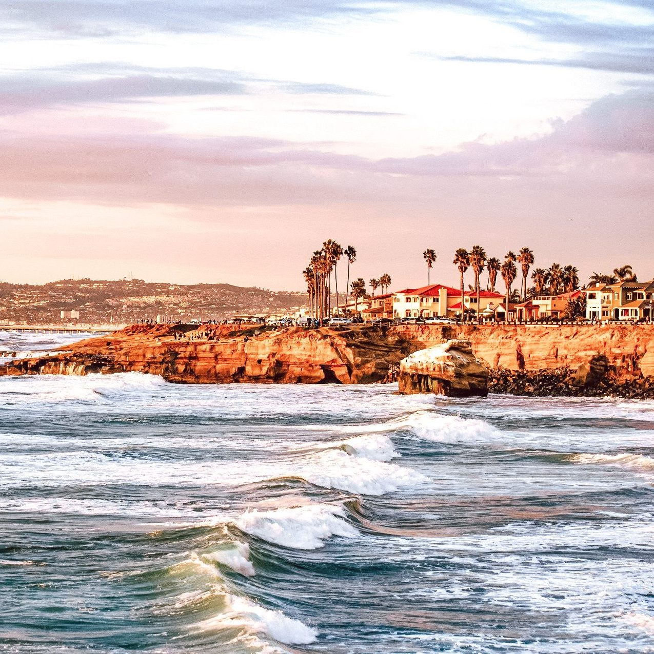 San Diego is a great destination for your next girls' weekend.